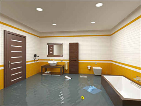 دىكور حمامات