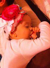 صور اطفال نائمة