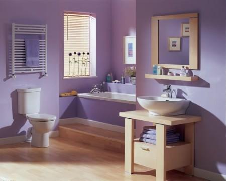 صور حمامات فخمة (2)