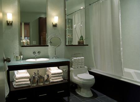 صور حمامات فخمة