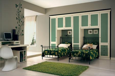 فرش غرف نوم اطفال