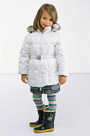 ملابس اطفال بنات شتوي 2015