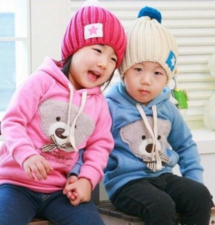 ملابس اطفال بنات 2015