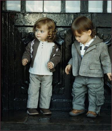 ملابس اولاد شتوي وبنات (2)