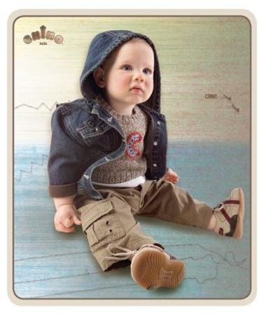 ملابس شتاء اطفال (5)