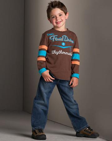 ملابس شتاء اولاد
