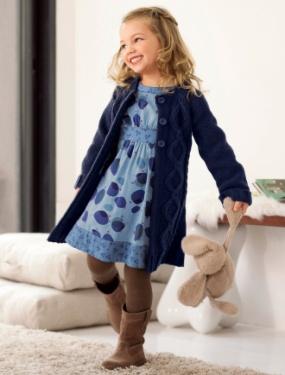 new childern winter clothes