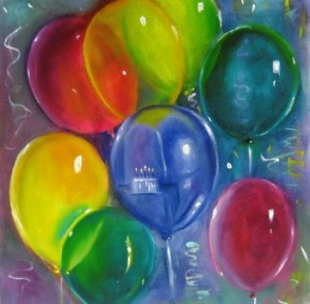 اشكال بالونات (6)