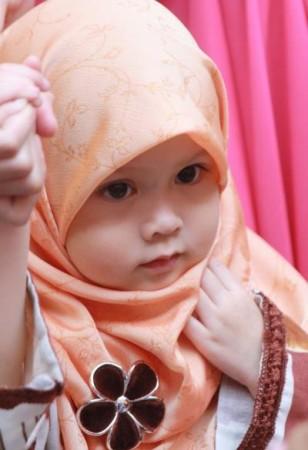 اطفال محجبات (8)
