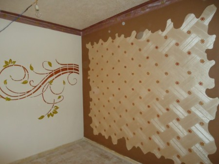 الوان حائط (5)