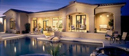 تشطيب منازل من الخارج (2)