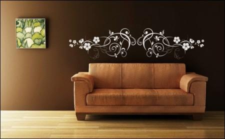 تصميمات حوائط (4)