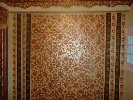 تصميمات حوائط (6)