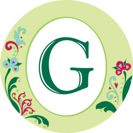 حرف جي (2)