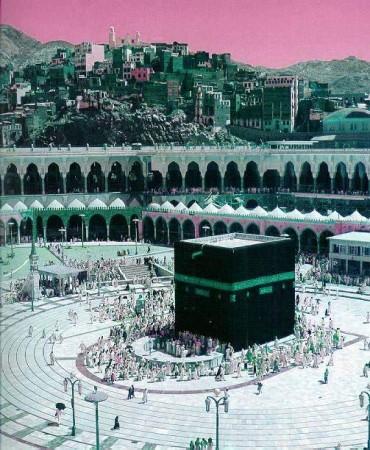 خلفيات اسلامية جديدة (1)