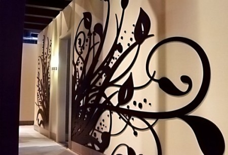 رسومات حوائط (4)