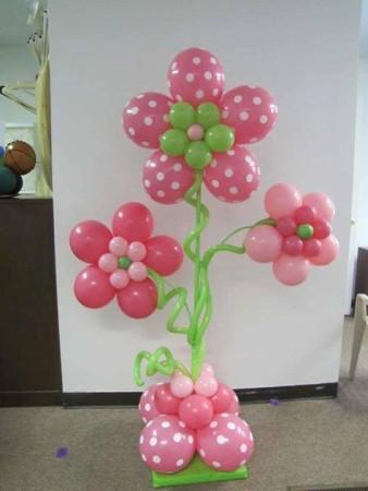 شكل بالونات (3)