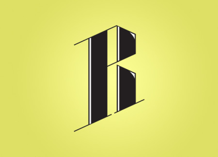 صور حرف ار بالانجليزي R (2)