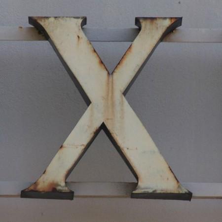 صور حرف اكس انجليزي (9)