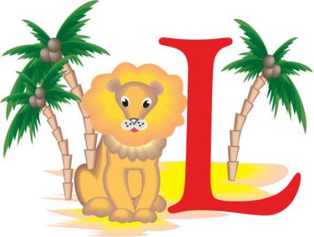 صور حرف الإل بالانجليزي L Letter (4)