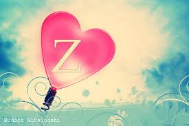 صور حرف زد بالانجليزي Z (4)