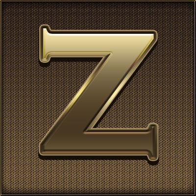 صور حرف زد بالانجليزي Z (9)