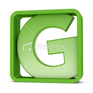 صور حرف g photos letter g 8
