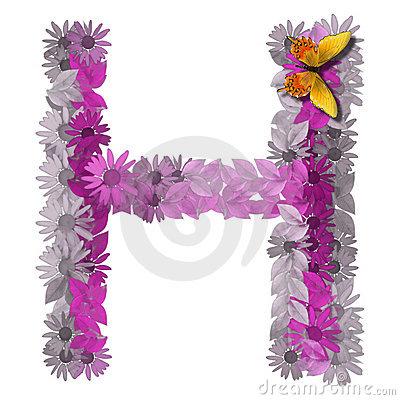صور حرف h بالانجليزي (9)