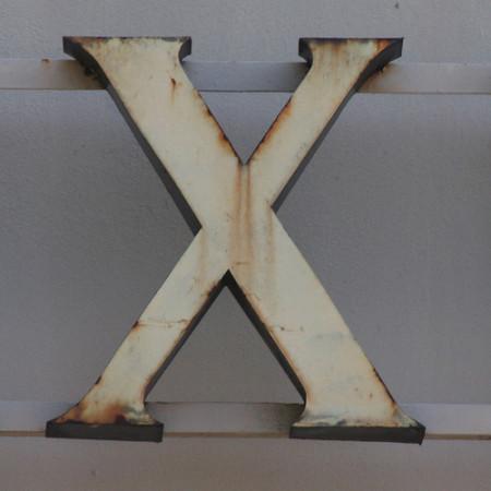 صور x حرف انجليزي (2)