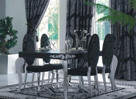 غرف طعام (4)