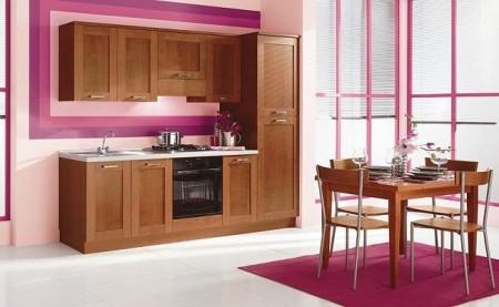 مطابخ خشب من دمياط (1)