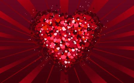 احلي صور رومانسية وقلوب حمراء (1)