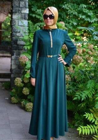 اروع ملابس محجبات موضة صيف 2015 (1)