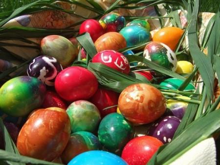 اشكال بيض شم النسيم (4)