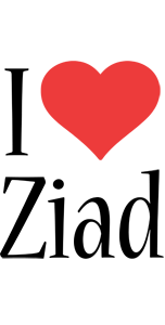 انا بحب زياد ilove ziad (1)