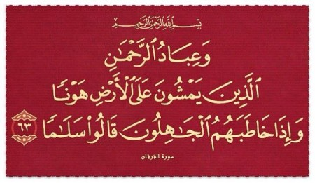 ايات قرأنيه (2)