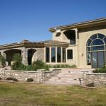 تصاميم واجهات منازل (1)