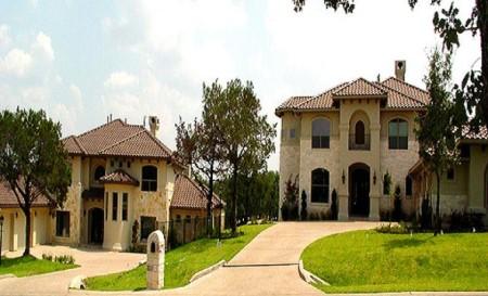 تصاميم Villas (1)