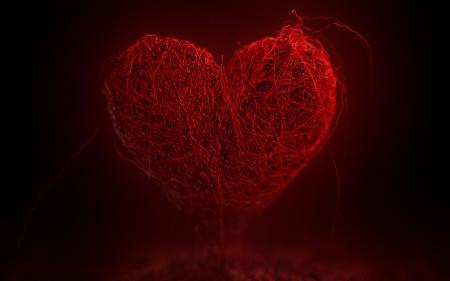 خلفيات وصور قلوب جديدة (3)