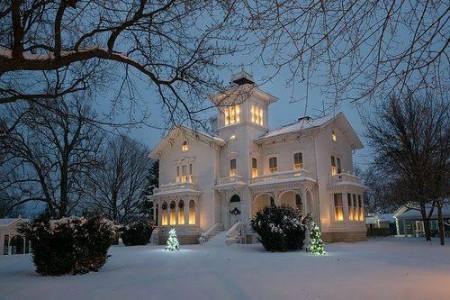 ديكورات منازل وشقق كلاسيك 2015 (2)