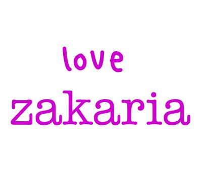 زكريا (3)
