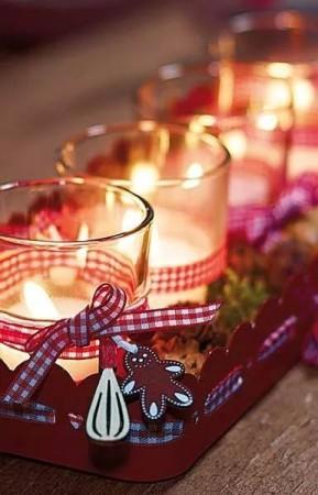 شموع عيد ميلاد (3)
