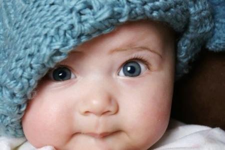 صور اطفال قمر (5)