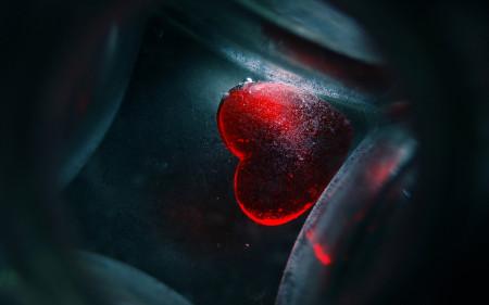 صور خلفيات قلوب (1)