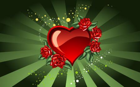 صور رومانسية بالقلوب (2)