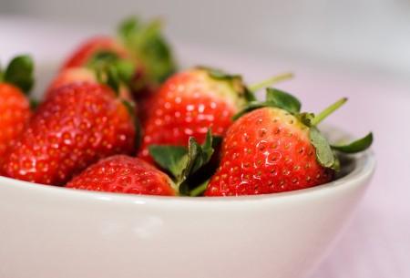 صور فاكهة الفراولة (4)