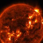 صور قريبة للشمس (1)