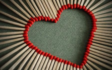 صور قلوب جامدة