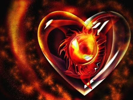 صور قلوب حلوة (2)