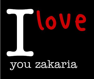 صور لأسم زكريا (2)
